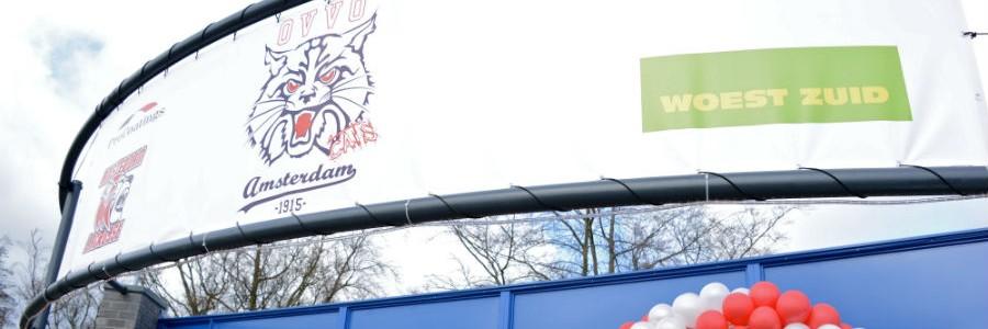 OVVO Amsterdam